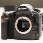 Nikon D850 In Stock / Availability Tracker