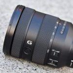 Sony FE 24-105mm f/4 G OSS Lens In Stock / Availability Tracker