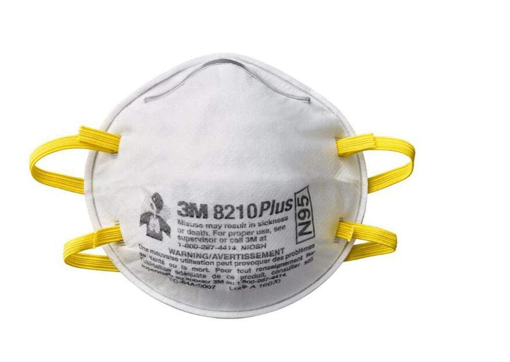 m3 n95 face mask